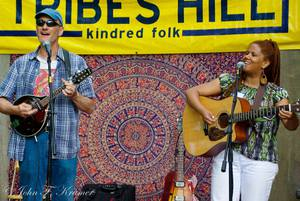Margaret Eberle Fair Trade Festival
