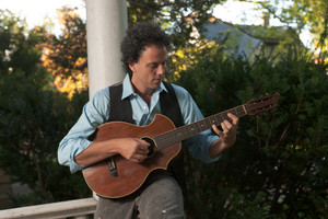 Aztec TwoStep 42nd Anniversary special guest Matt Turk