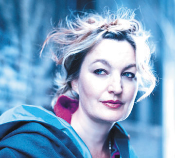 cover of Gift: A Jane Siberry Sampler