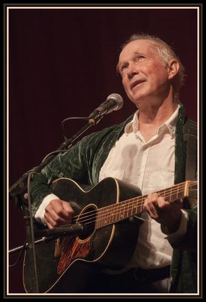 Jack Hardy Memorial Concert Thursday March 31