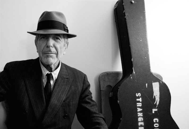 Performance Opportunities for Borderline Leonard Cohen Tribute