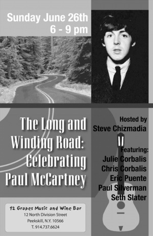 The Long amp Winding Road A Tribute to Paul McCartney