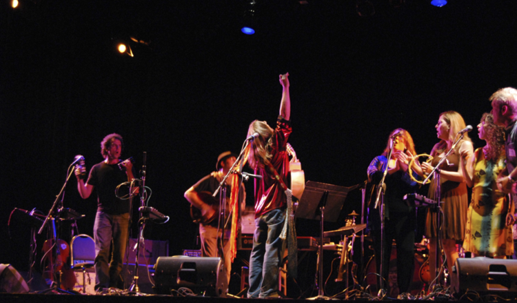 Reserve Your Seat Now For Tribes Hill039s 17th Annual Winter Solstice Concert