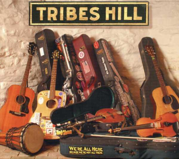 CD Review Tribes Hill Wersquore All Here by Robert Burke Warren